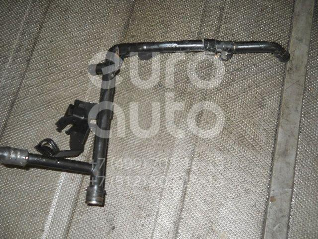 Трубка охлажд. жидкости металлическая для VW Golf IV/Bora 1997-2005 - Фото №1