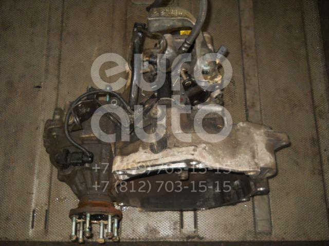 МКПП (механическая коробка переключения передач) для VW Golf IV/Bora 1997-2005;A2 [8Z0] 2000-2005;A3 (8L1) 1996-2003;Octavia (A4 1U-) 2000-2011;Leon (1M1) 1999-2006;Toledo II 1999-2006;New Beetle 1998-2010 - Фото №1