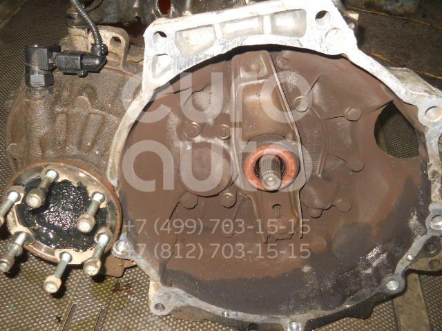 МКПП (механическая коробка переключения передач) для VW,Audi,Skoda,Seat Golf IV/Bora 1997-2005;A2 [8Z0] 2000-2005;A3 (8L1) 1996-2003;Octavia (A4 1U-) 2000-2011;Leon (1M1) 1999-2006;Toledo II 1999-2006;Octavia 1997-2000;New Beetle 1998-2010 - Фото №1