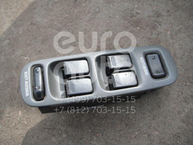 Блок управления стеклоподъемниками для Suzuki Baleno 1998-2007 - Фото №1