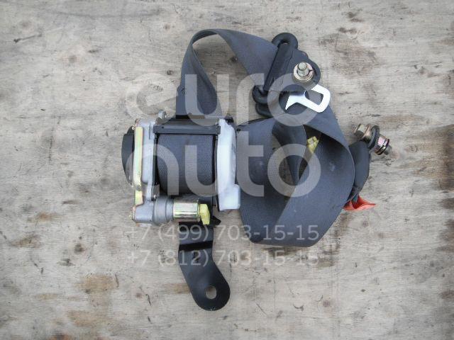 Ремень безопасности с пиропатроном для Suzuki Baleno 1998-2007 - Фото №1