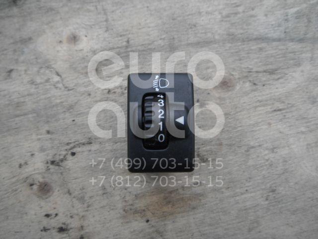 Кнопка корректора фар для Suzuki Baleno 1998-2007;Baleno 1995-1998;Jimny FJ 1998>;Grand Vitara 1998-2005 - Фото №1