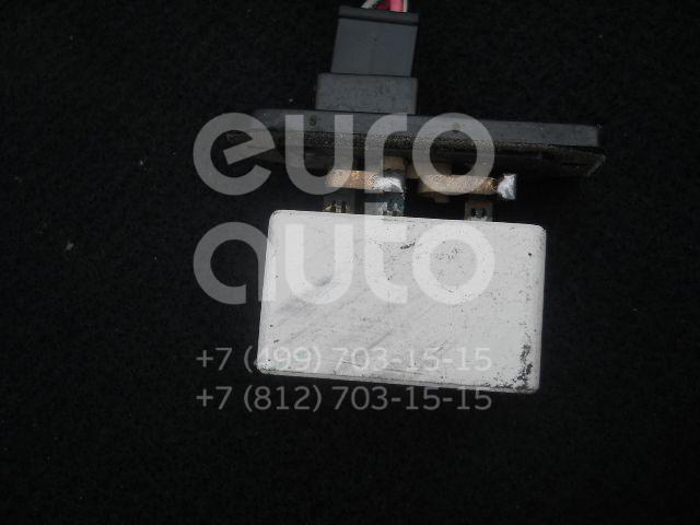 Резистор отопителя для Mercedes Benz W163 M-Klasse (ML) 1998-2004 - Фото №1