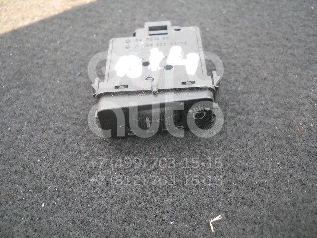 Кнопка корректора фар для Mercedes Benz W163 M-Klasse (ML) 1998-2004 - Фото №1