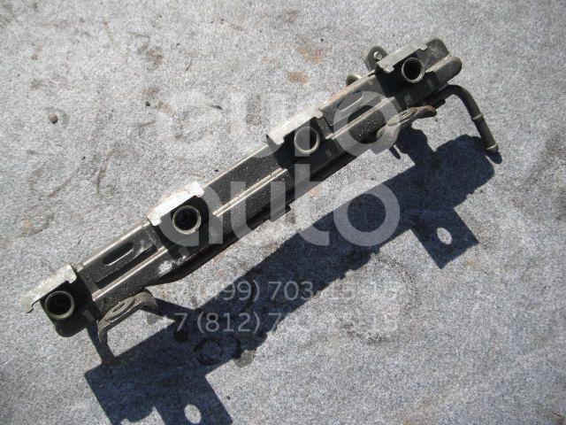 Рейка топливная (рампа) для Suzuki Baleno 1998-2007 - Фото №1