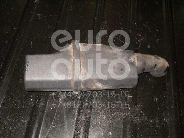 Резонатор воздушного фильтра для Mercedes Benz W163 M-Klasse (ML) 1998-2004;W210 E-Klasse 1995-2000 - Фото №1