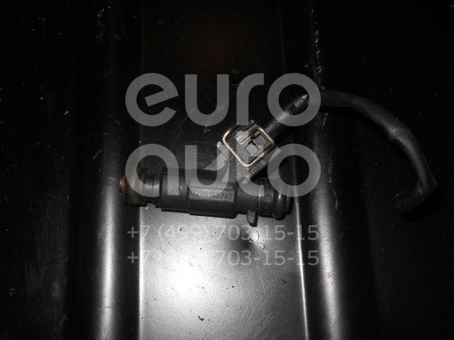 Форсунка инжекторная электрическая для Mercedes Benz W163 M-Klasse (ML) 1998-2004;W129 1989-2001;W202 1993-2000;W220 1998-2005;W210 E-Klasse 1995-2000;C208 CLK coupe 1997-2002;G-Class W463 1989>;W210 E-Klasse 2000-2002 - Фото №1