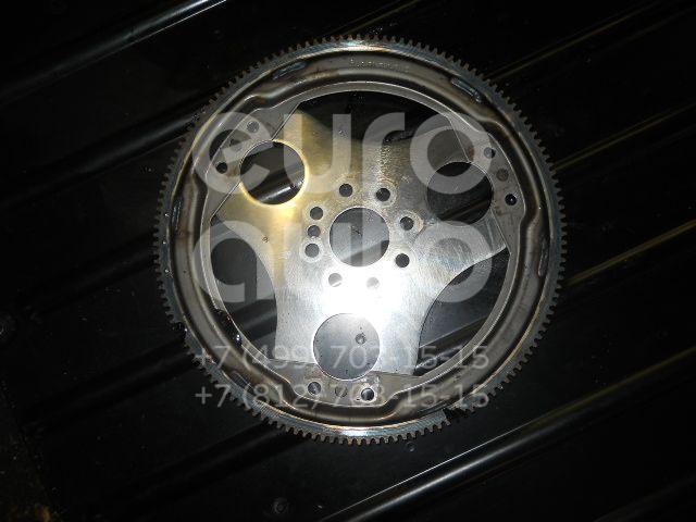 Маховик для Mercedes Benz W163 M-Klasse (ML) 1998-2004;W220 1998-2005;W210 E-Klasse 1995-2000;W203 2000-2006;W210 E-Klasse 2000-2002;W211 E-Klasse 2002-2009 - Фото №1