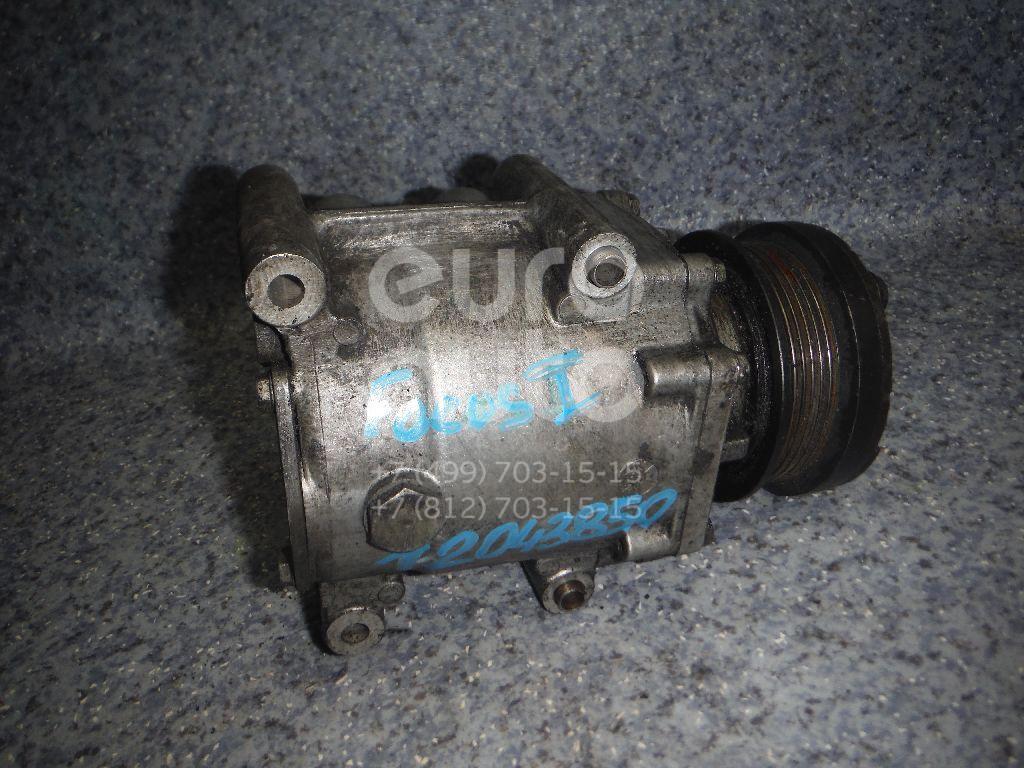 Компрессор системы кондиционирования для Ford Focus I 1998-2005 - Фото №1
