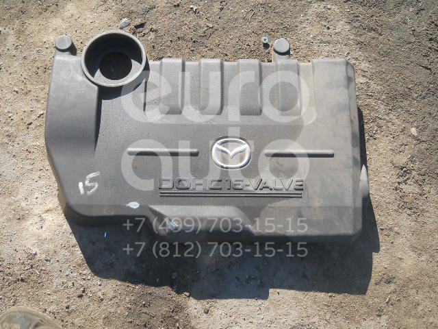Накладка декоративная для Mazda Mazda 6 (GG) 2002-2007 - Фото №1