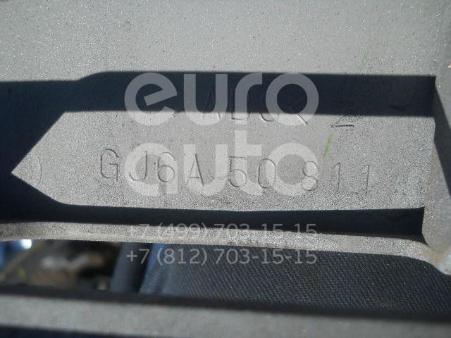 Накладка крышки багажника для Mazda Mazda 6 (GG) 2002-2007 - Фото №1