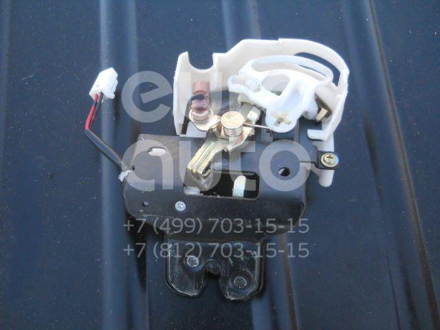 Замок багажника для Mazda Mazda 6 (GG) 2002-2007 - Фото №1