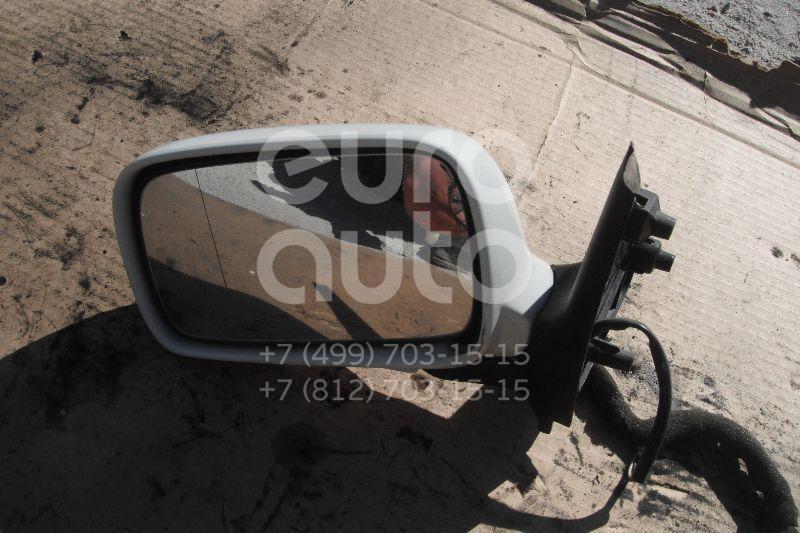 Зеркало левое электрическое для VW Polo Classic 1995-2002 - Фото №1