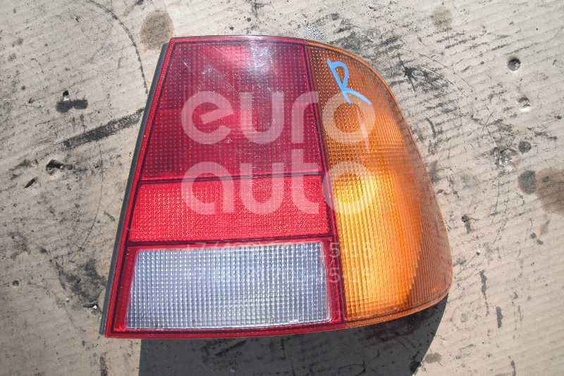 Фонарь задний правый для VW Polo Classic 1995-2002 - Фото №1