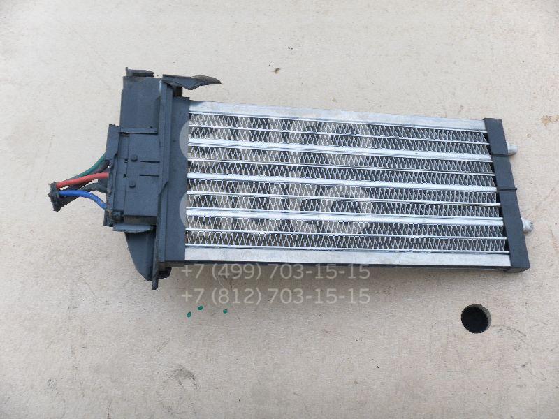 Радиатор отопителя электрический для Hyundai Grand Starex 2007> - Фото №1
