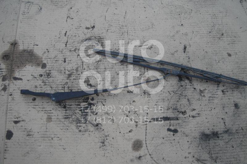 Поводок стеклоочистителя передний левый для Seat Polo Classic 1995-2002;Cordoba 1993-1996;Ibiza 1993-1996;Caddy II 1995-2004;Ibiza II 1996-1999;Cordoba 1996-1999 - Фото №1