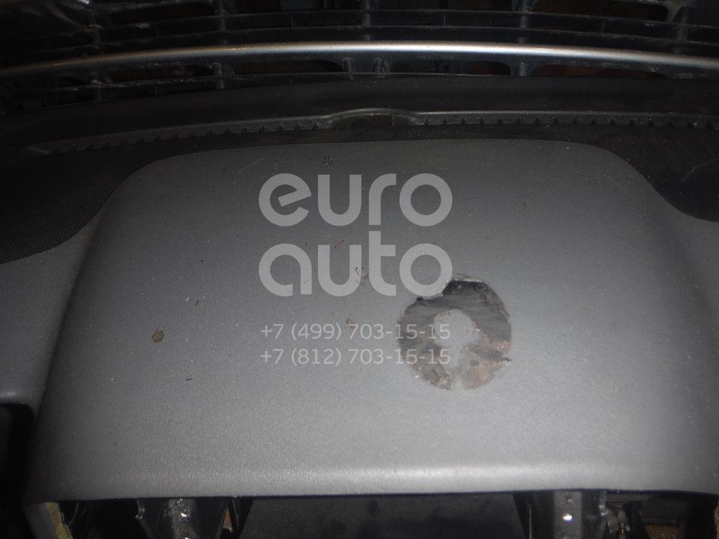 Торпедо для Mitsubishi Pajero/Montero III (V6, V7) 2000-2006 - Фото №1