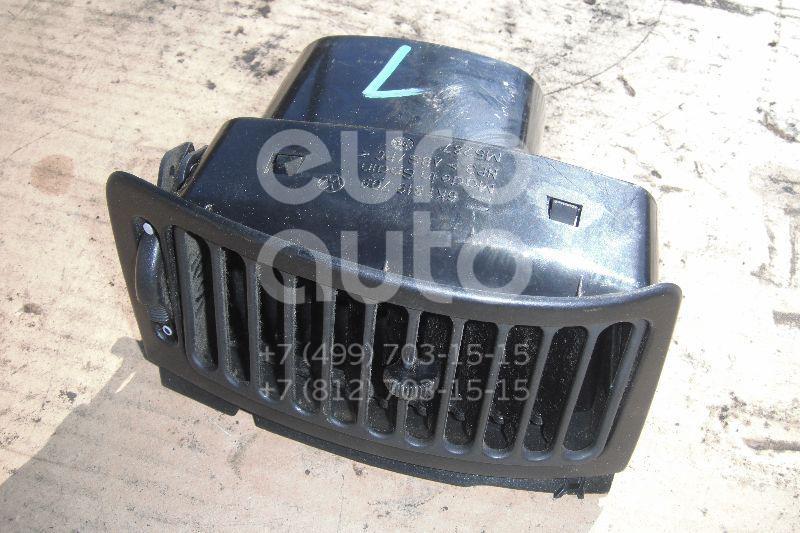 Дефлектор воздушный для VW Polo Classic 1995-2002 - Фото №1