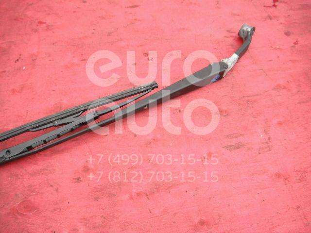 Поводок стеклоочистителя передний правый для Mitsubishi Pajero/Montero III (V6, V7) 2000-2006 - Фото №1