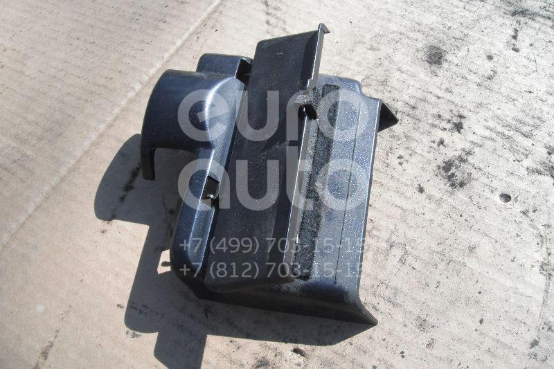 Кожух рулевой колонки верхний для VW Polo Classic 1995-2002 - Фото №1