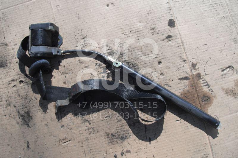 Ремень безопасности с пиропатроном для VW Polo Classic 1995-2002 - Фото №1