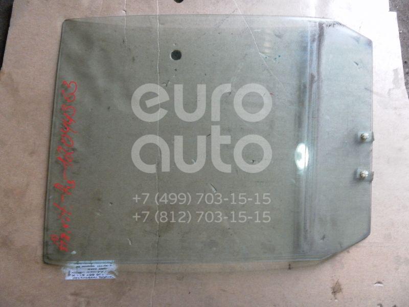 Стекло двери задней правой для Suzuki Grand Vitara 1998-2005 - Фото №1