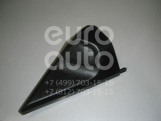 Крышка зеркала внутренняя левая для Mitsubishi Pajero/Montero (V6, V7) 2000-2006 - Фото №1