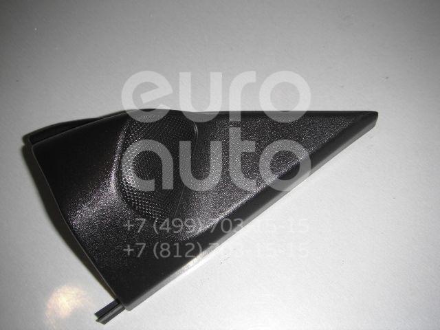 Крышка зеркала внутренняя правая для Mitsubishi Pajero/Montero III (V6, V7) 2000-2006 - Фото №1