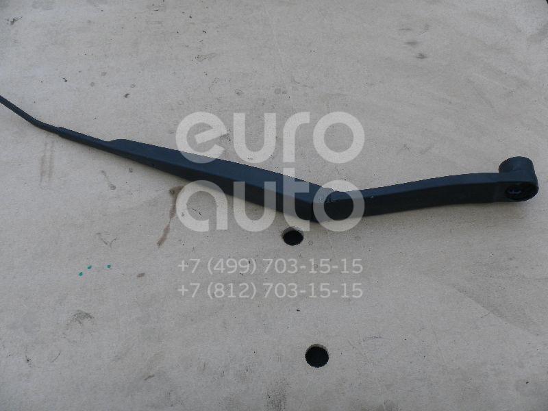 Поводок стеклоочистителя передний правый для Hyundai Grand Starex 2007> - Фото №1