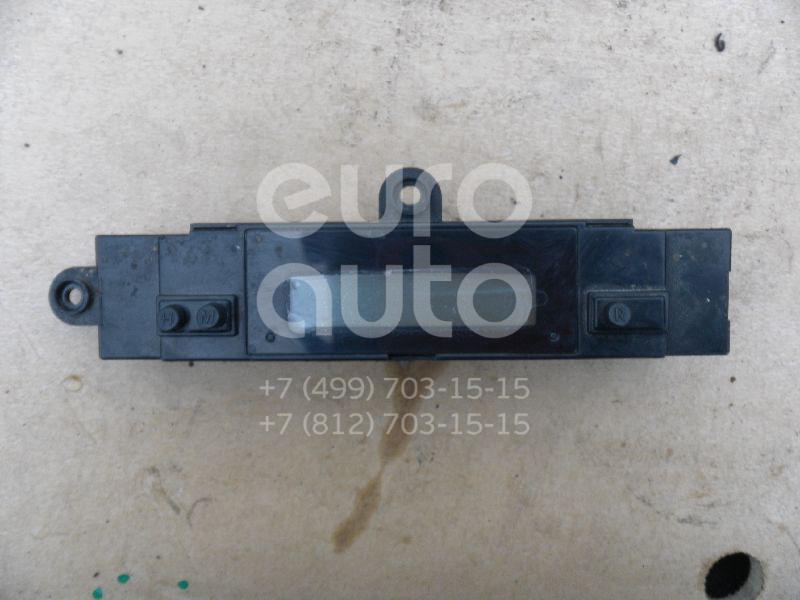Часы для Hyundai Starex H1/Grand Starex 2007> - Фото №1