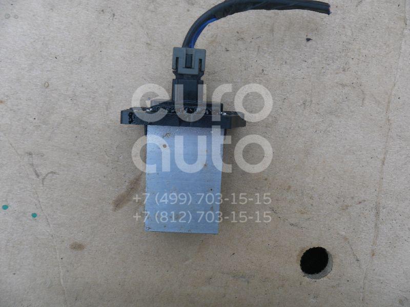 Резистор отопителя для Hyundai Starex H1/Grand Starex 2007> - Фото №1