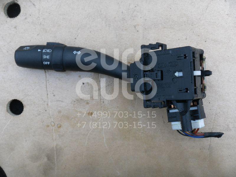 Переключатель поворотов подрулевой для Hyundai Starex H1/Grand Starex 2007> - Фото №1