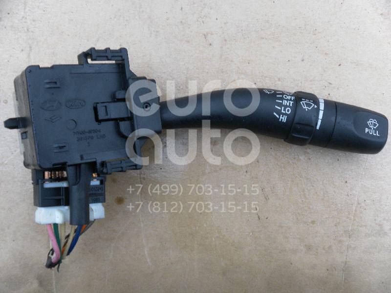 Переключатель стеклоочистителей для Hyundai Starex H1/Grand Starex 2007> - Фото №1