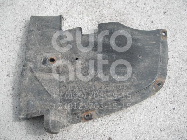 Пыльник (кузов наружные) для Mitsubishi Pajero/Montero III (V6, V7) 2000-2006 - Фото №1