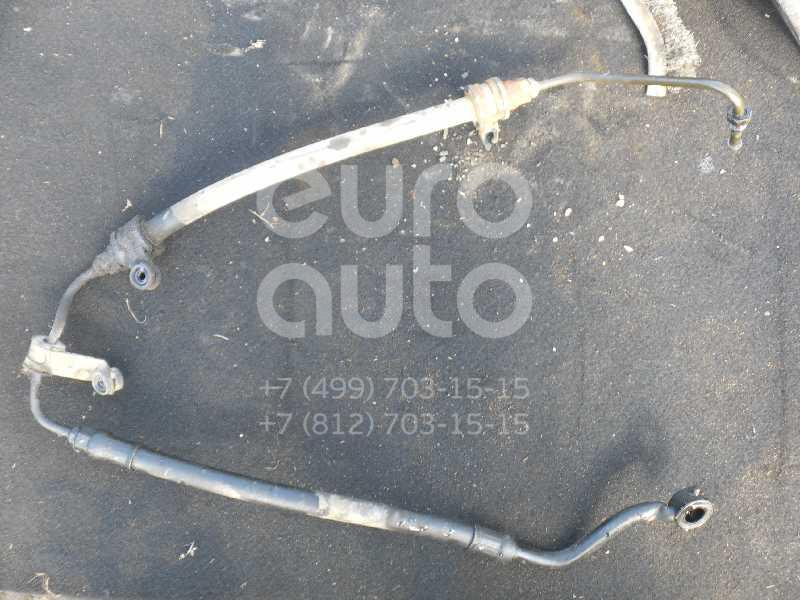 Шланг гидроусилителя для Hyundai Grand Starex 2007> - Фото №1