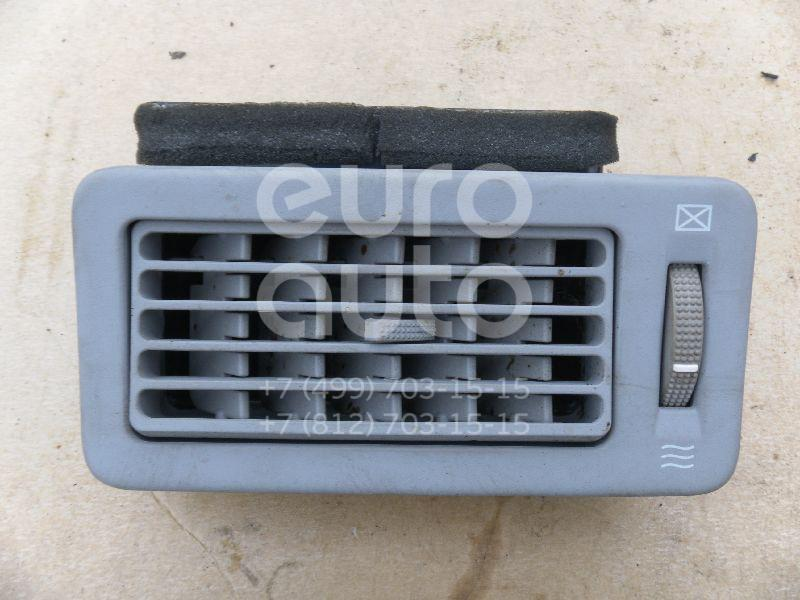 Дефлектор воздушный для Hyundai Starex H1/Grand Starex 2007> - Фото №1