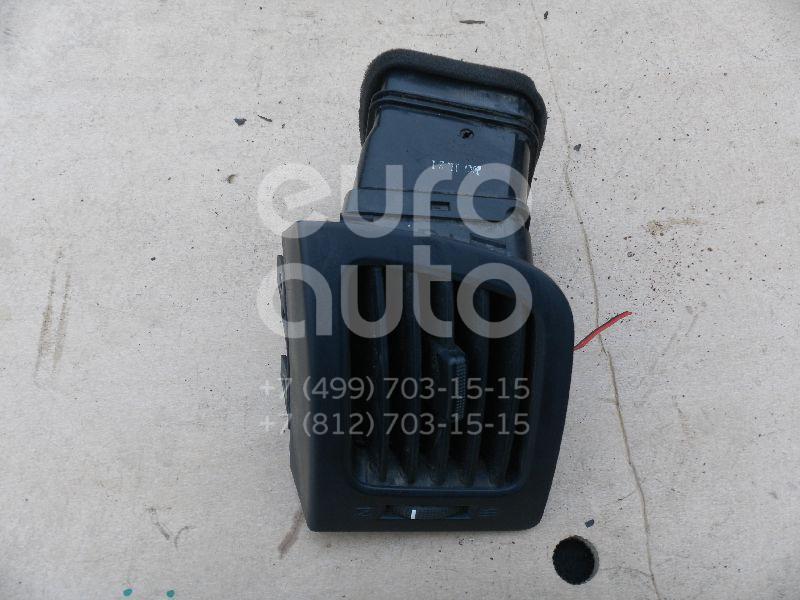 Дефлектор воздушный для Hyundai Grand Starex 2007> - Фото №1