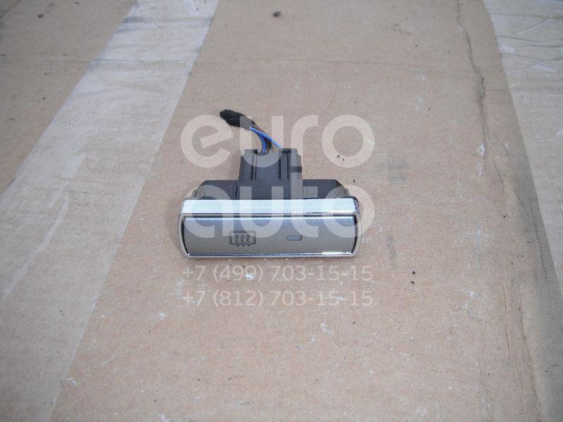Кнопка обогрева заднего стекла для Ford Mondeo IV 2007-2015 - Фото №1