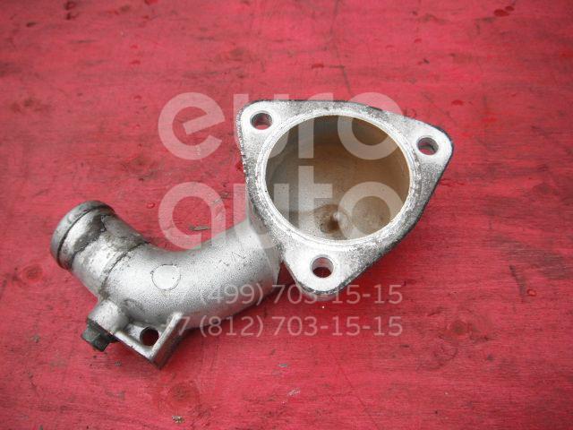 Крышка термостата для Mitsubishi Pajero/Montero III (V6, V7) 2000-2006;Pajero/Montero IV (V8, V9) 2007> - Фото №1