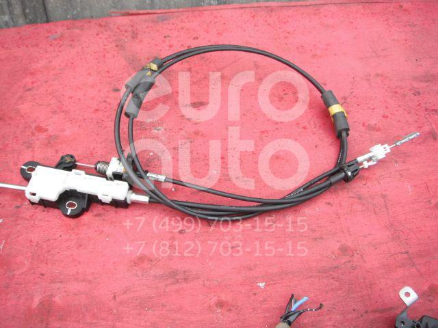 Трос отопителя для Mitsubishi Pajero/Montero (V6, V7) 2000-2006 - Фото №1