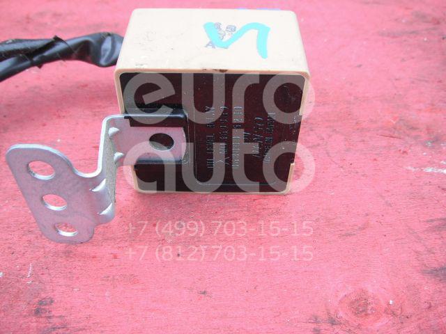 Реле для Mitsubishi Pajero/Montero III (V6, V7) 2000-2006 - Фото №1