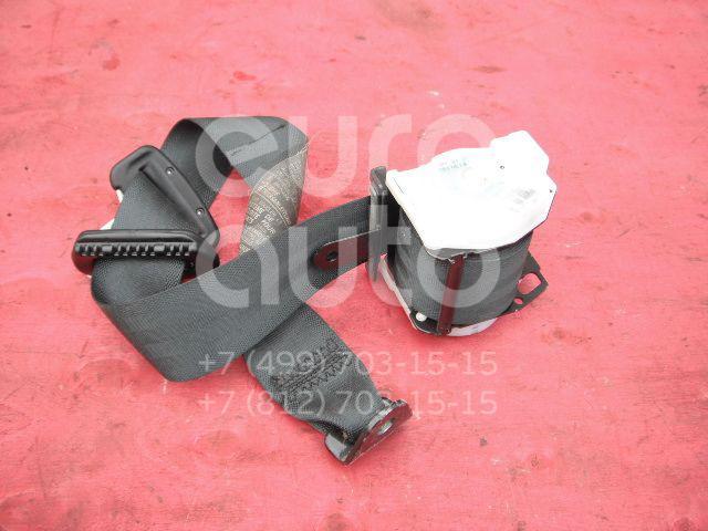 Ремень безопасности для Mitsubishi Pajero/Montero III (V6, V7) 2000-2006 - Фото №1