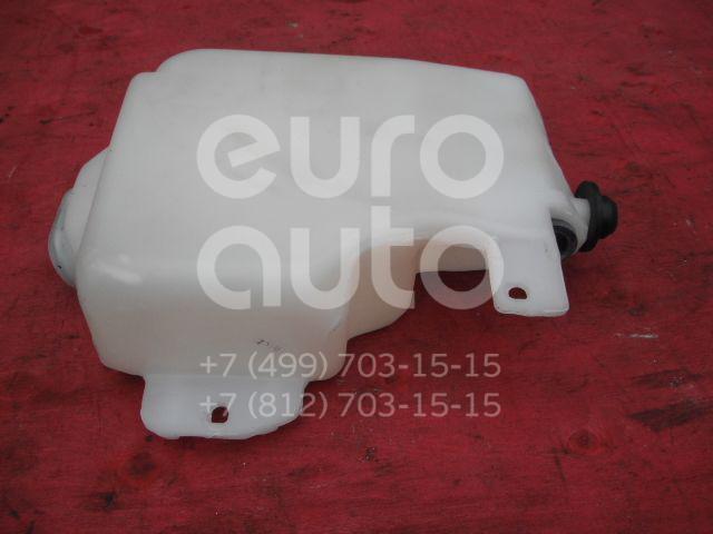Бачок омывателя заднего стекла для Mitsubishi Pajero/Montero III (V6, V7) 2000-2006;Pajero/Montero II (V1, V2, V3, V4) 1991-1996;Pajero/Montero II (V1, V2, V3, V4) 1997-2004;Pajero/Montero IV (V8, V9) 2007> - Фото №1