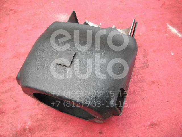 Кожух рулевой колонки для Mitsubishi Pajero/Montero (V6, V7) 2000-2006 - Фото №1