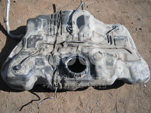 Бак топливный для Ford Mondeo IV 2007-2015;Galaxy 2006-2015;S-MAX 2006-2015 - Фото №1