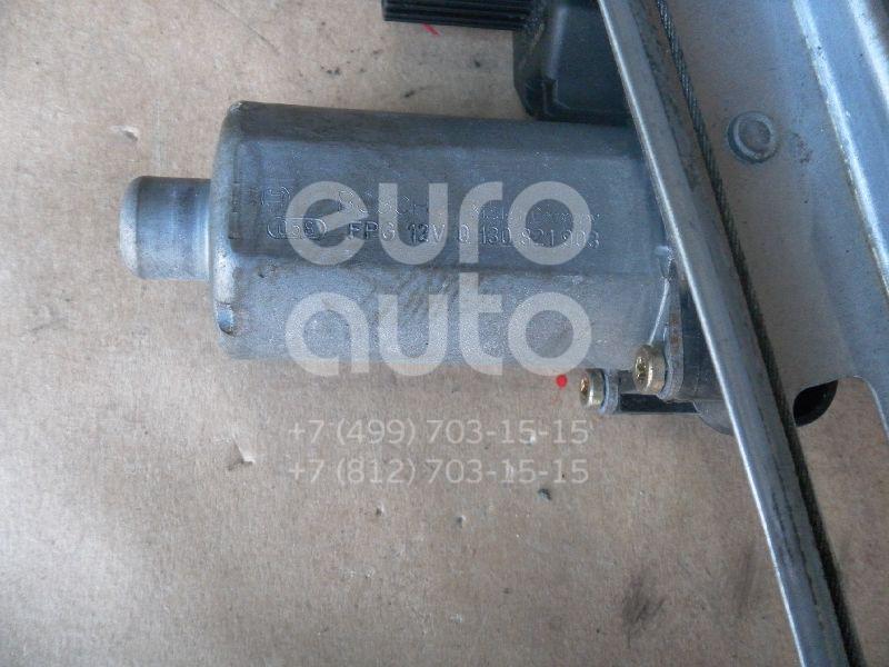 Стеклоподъемник электр. задний левый для Ford Focus I 1998-2005 - Фото №1