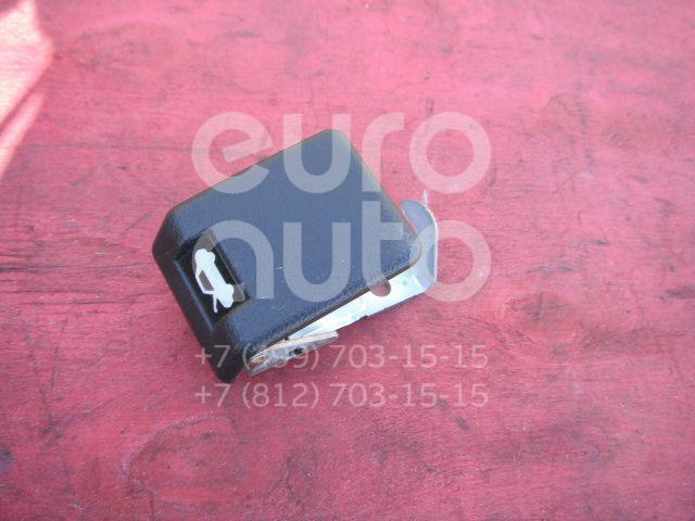 Ручка открывания капота для Mitsubishi Pajero/Montero III (V6, V7) 2000-2006 - Фото №1