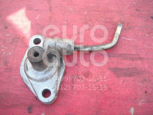 Фланец двигателя системы охлаждения для Mitsubishi Pajero/Montero III (V6, V7) 2000-2006 - Фото №1