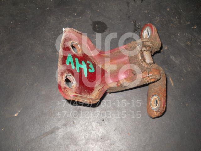 Петля двери задней левой нижняя для Kia Sportage 1994-2004 - Фото №1