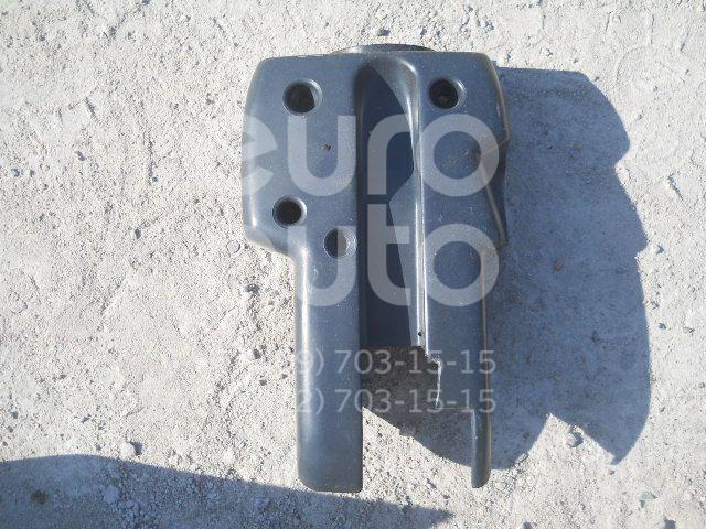 Кожух рулевой колонки нижний для Kia Sportage 1994-2004 - Фото №1